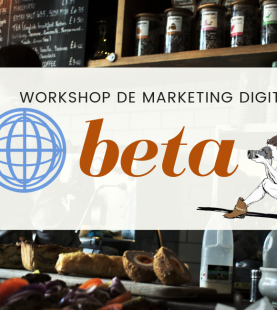 Workshop de Marketing Digital-Beta (β)